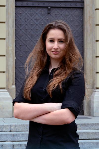 Magdalena Graca
